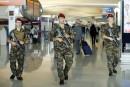 À son tour, la France renforce la sécurité dans ses aéroports