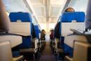Avion: faut-il réserver son siège à l'avance?