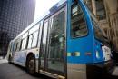 STM: plus de 3 millions pour des caméras dans les autobus