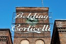 Hôtel Belding Corticelli : ouverture reportée au printemps 2016