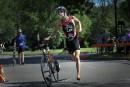 L'avenir du triathlon au Canada