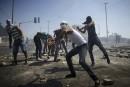 Conflit israélo-palestinien: à une étincelle de l'explosion
