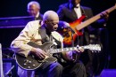 B.B. King: un énorme coup de blues