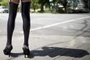 Prostitution: le projet de loi à l'étude