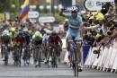 Tour de France: Nibali fait coup double