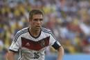 Mondial: des Allemands regrettent le forfait de Neymar