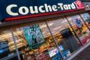 Couche-Tard vend ses activités de carburant pour l'aviation