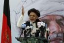 Présidentielle afghane: Ghani largement devant Abdullah
