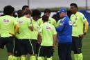 Amoindri, le Brésil veut y croire face à une Allemagne confiante