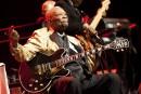 B.B. King: «Une performance déclinante», reconnaît le FIJM