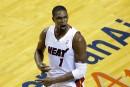 NBA: les Rockets veulent Chris Bosh