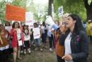 Grève dans les garderies: le manque d'autonomie, coeur du litige