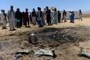 Afghanistan: une attaque contre l'OTAN fait 16 morts