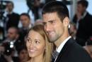 Novak Djokovic va se marier mercredi