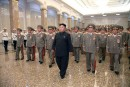 Une guerre avec la Corée du Nord serait «horrible»