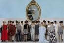 Chez Chanel, la haute couture toujours plus jeune