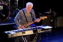 John Mayall: câline de blues