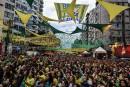 Le Brésil encore en plein cauchemar
