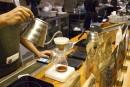 Melbourne, obsédée par le café