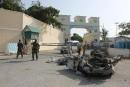 Le pouvoir somalien revoit sa sécurité face aux attaques des shebab
