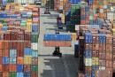 Les exportations québécoises en Chine ont bondi en cinq ans