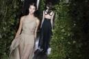 Les vestales de Valentino, les princesses d'Elie Saab