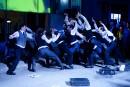 Carrefour de théâtre: le parcours atteint son objectif
