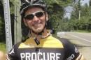 Accident de vélo à Sainte-Sophie: la mort d'un homme engagé