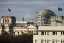 Berlin expulse le chef des services secrets américains en Allemagne