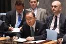 L'ONU appelle à un cessez-le-feu à Gaza