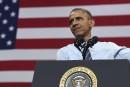 Conflit Israël-Hamas: Obama se propose comme médiateur