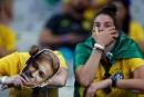 Une autre gifle pour le Brésil?