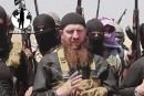 Omar al-Chichani, le chef militaire tchétchène de l'EI