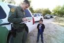 Crise migratoire à la frontière américano-mexicaine