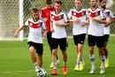 Philipp Lahm: «L'équipe est mûre» pour le titre