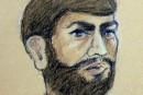 Un Ottavien coupable de complot terroriste
