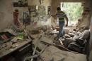 Donetsk déserté par crainte d'une attaque