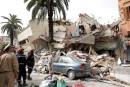 Effondrement d'immeubles à Casablanca: le bilan atteint 23 morts