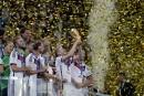 L'Allemagne remporte la Coupe du monde