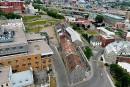 Vieux-Québec: un projet de halles dans les cartons