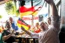 «Les Allemands méritent la victoire»