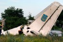 Kiev accuse la Russie d'avoir abattu un de ses avions