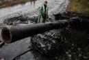 Washington accuse Moscou de fournir des chars aux séparatistes