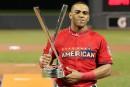 Les Red Sox cèdent Yoenis Cespedes aux Tigers