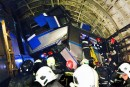 Accident dans le métro de Moscou: au moins 21 morts