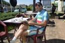 Vincenzo Nibali: «Il ne faut sous-estimer personne»