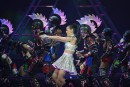 Katy Perry en spectacle au Centre Bell