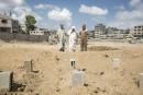 <em>La Presse</em> à Gaza: «Ils ne nous donnent pas droit à un avenir»