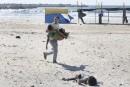 L'armée israélienne enquête sur la mort «tragique» d'enfants