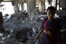 Le Hamas demande des modifications à la proposition de trêve